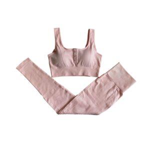 Baby Pink Gym set